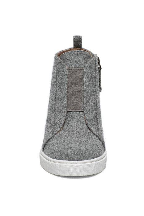 FELICIA   Our Original Platform Wedge Sneaker Bootie