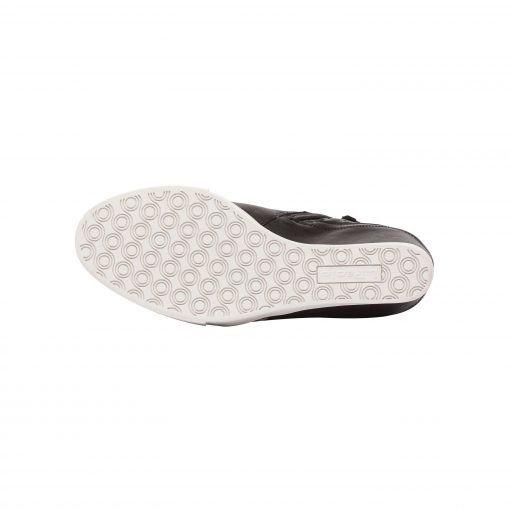 FILIPA II | Streetwear Inspired Designer Platform Wedge Sneaker