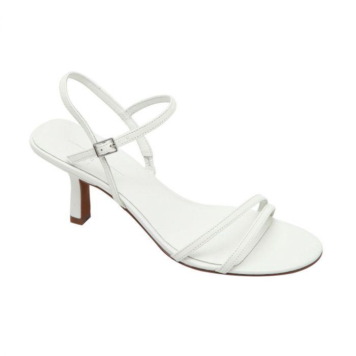 HARMONY | Delicate Multi-Strap Leather Dress Sandal