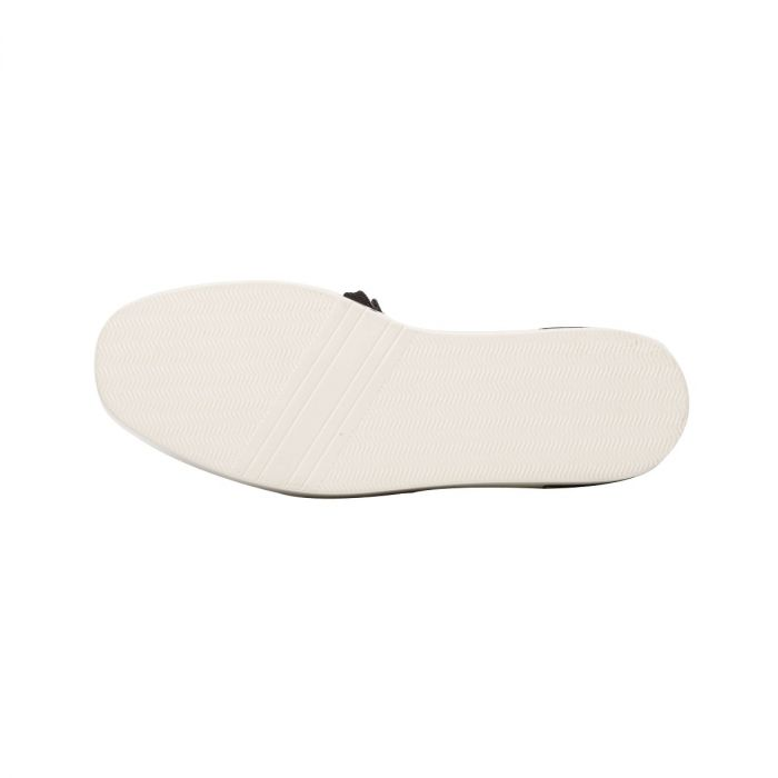 KENDRA II | Modern Lace-Up Platform Sneakers