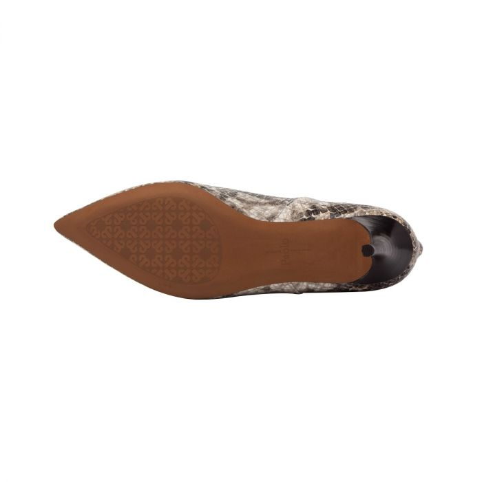 NITA II   Svelte Pointy Toe Stiletto Bootie Ankle Boot
