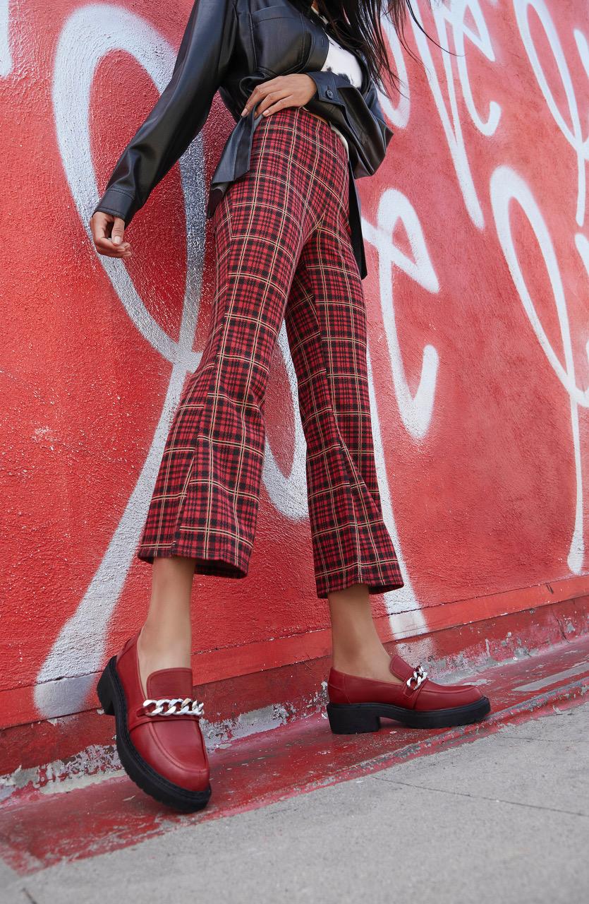 Elsie Women's Loafer-Lookbook16